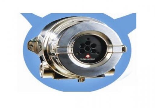 FS24X四频三重红外火焰探测器