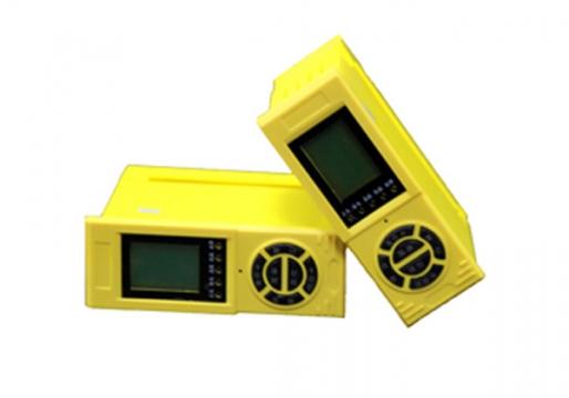 HSC-100型盘装式气体报警器