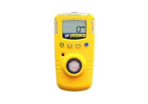 便携式气体检测仪